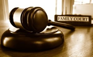 family court house for practice of family law